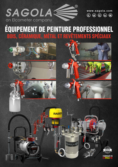 Affiches Industrie