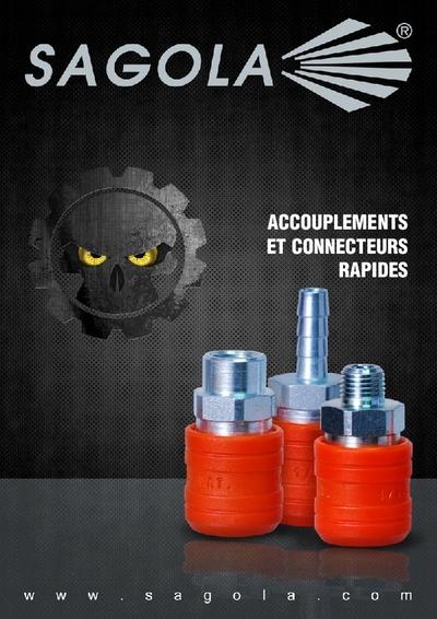 Catalogue accloupements et connecteurs