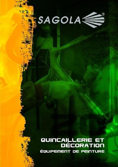 Catalogue Quincallerie et Décoration