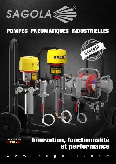 Équipements Industrielles