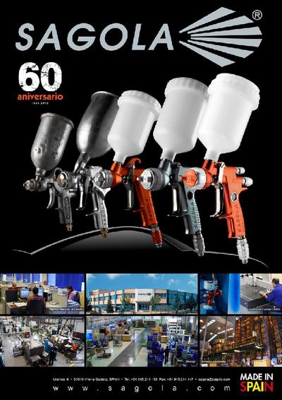Sagola 60 Aniversario