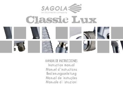 Classic lux Succión