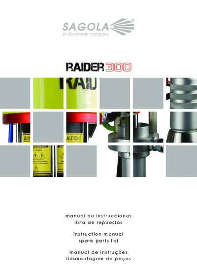 Raider 300