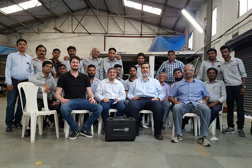 Dent Master India training