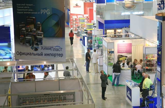 SAGOLA will attend the Moscow INTERAUTO EXHIBITION