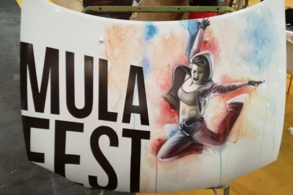 Sagola in Mulafest 2018