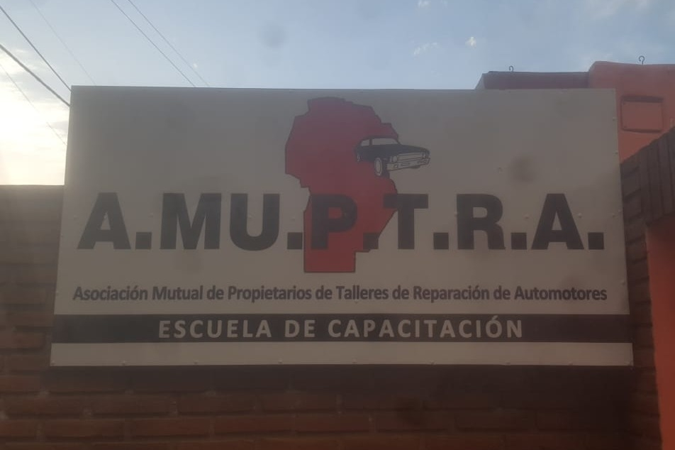 Sagola en Argentina