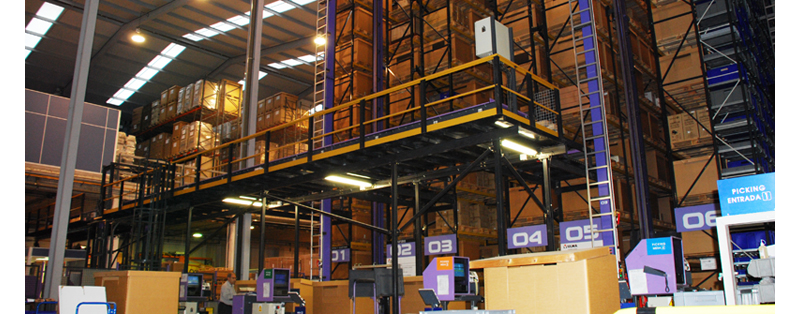 SAGOLA's Export Department grows to offer a better service to our customers in Europe