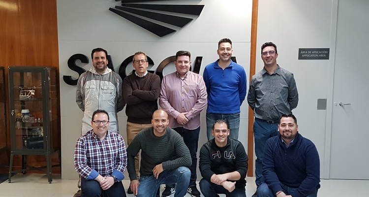 14 Companies trained in the month of March