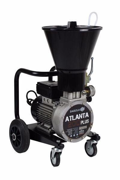 Atlanta 200 Plus