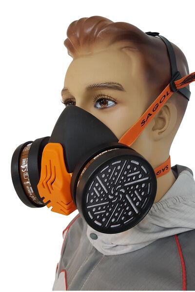 Máscara MP300