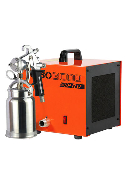 Turbo 3000 Pro