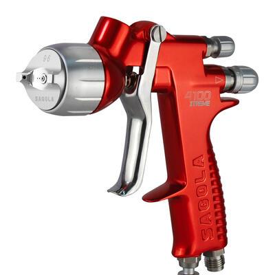 Needle 1.40 4100 Xtreme Sagola Kit Nozzle