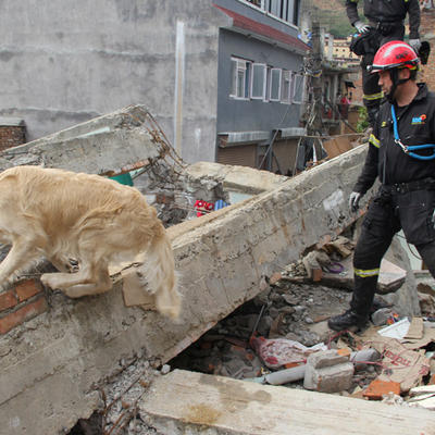 Nuestro distribuidor JS L´Olleria participó en ayudas humanitarias en Nepal
