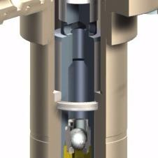 PRODUCT AREA SHAFTS TEMPERED AND CHROMIUMPLATED