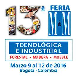 Feria M&M de Bogotá (Colombia)