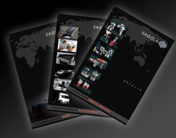 Ya están disponibles los nuevos catálogos SAGOLA 2014