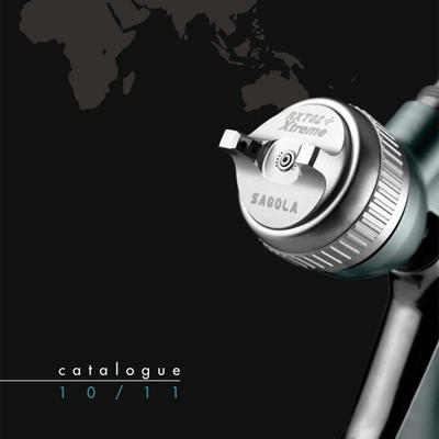 Release of our New General Catalogue