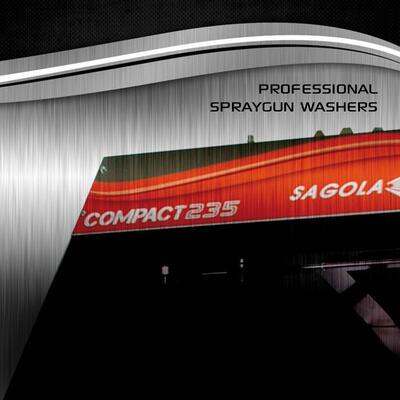 New SAGOLA Washers