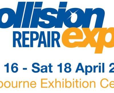 Sagola at the Collision Repair Expo Melbourne