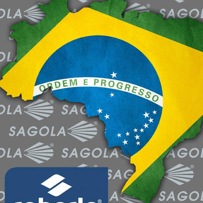 SAGOLA presents their new exclusive importer for Brazil ROBERLO DO BRASIL