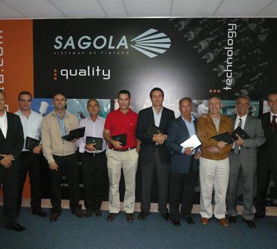Sagola prioriza la información de sus coordinadores