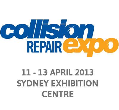 SAGOLA estará presente en la Feria Collision Repair Expo en Sydney